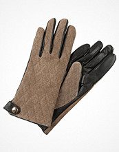 Handskar & vantar - Smart Hands CHELSEA Fingervantar cashmere/black