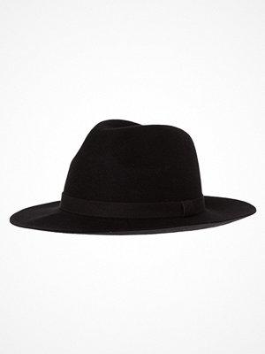 Hattar - Selected Femme SFSILLA  Hatt black