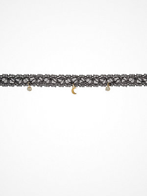 Topshop Halsband black