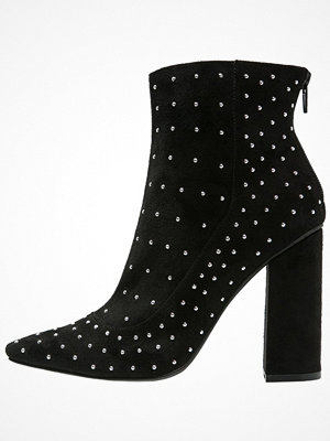 Boots & kängor - Missguided Ankelboots black