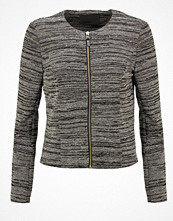 Vero Moda VMSTRUCTURE Blazer medium grey melange/gold