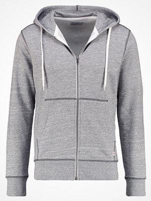Jack & Jones JORSTORM REGULAR FIT Sweatshirt light grey melange