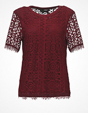 T-shirts - Dorothy Perkins Tshirt med tryck red
