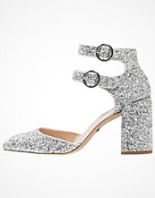 Pumps & klackskor - Topshop GORGEOUS  Pumps silver