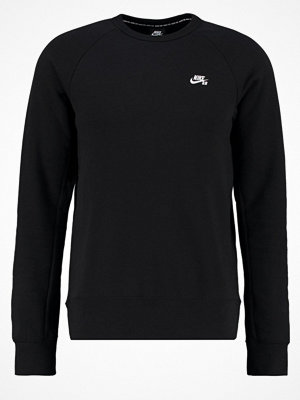Nike Sb ICON Sweatshirt black/white