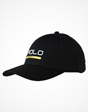 Kepsar - Polo Sport Ralph Lauren PERFORM Keps black