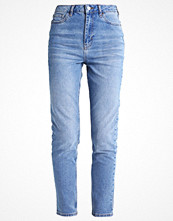 Topshop ORSON  Jeans slim fit middenim