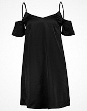 Vero Moda VMHEATHER Cocktailklänning black