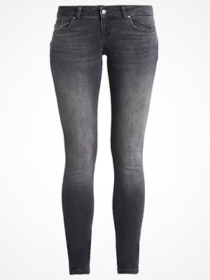 Only ONLCORAL Jeans Skinny Fit grey denim