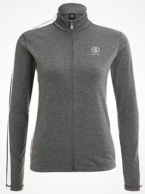 Street & luvtröjor - Bogner Fire + Ice YANNA Sweatshirt grey