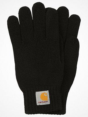 Handskar & vantar - Carhartt WIP WATCH Fingervantar black