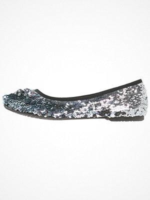 Tamaris Ballerinas silver
