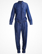 Sisley Overall / Jumpsuit denim blue