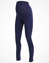 DP Maternity Leggings navy blue
