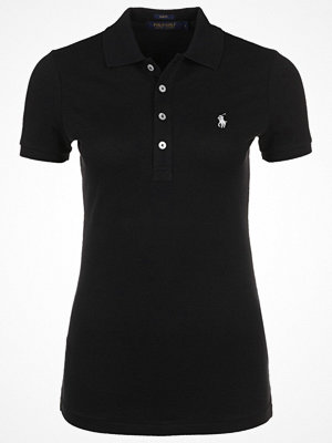 Pikétröjor - Polo Ralph Lauren Golf Piké black