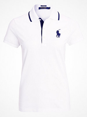 Pikétröjor - Polo Ralph Lauren Golf Piké pure white
