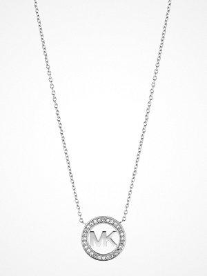 Michael Kors Halsband silvercoloured