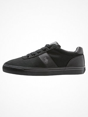 Polo Ralph Lauren HANFORD Sneakers black/charcoal