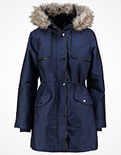 Oasis LUX  Parkas navy