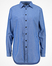 G-Star GStar CORE LONG SHIRT L/S Skjorta blue milom