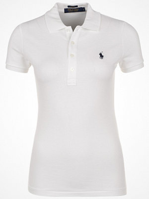 Pikétröjor - Polo Ralph Lauren Golf Piké classic oxford white