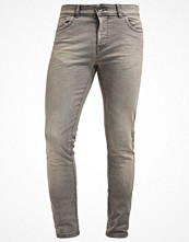 Jeans - Benetton Jeans slim fit grey