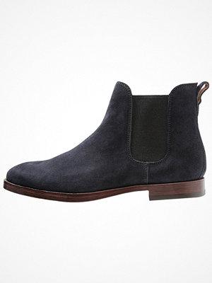 Boots & kängor - Polo Ralph Lauren DILLIAN II Stövletter navy