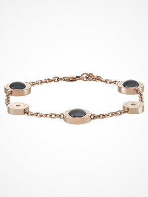 Michael Kors LOGO Armband rose goldcoloured