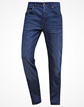 Jeans - Boss Green DELAWARE Jeans slim fit turquoise/aqua