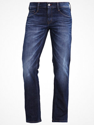 Jeans - Mustang OREGON  Jeans straight leg dark rinsed