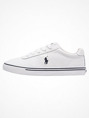Polo Ralph Lauren HANFORD Sneakers white