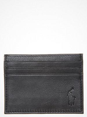 Polo Ralph Lauren Visitkortsfodral black