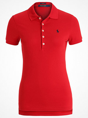 Pikétröjor - Polo Ralph Lauren Golf Piké red
