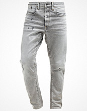 Jeans - G-Star GStar TYPE C 3D TAPERED Jeans Tapered Fit lt aged restored