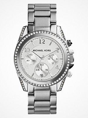 Michael Kors BLAIR Kronografklockor silvercoloured