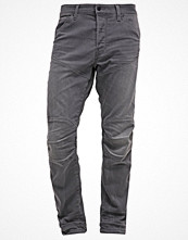 Jeans - G-Star GStar 5620 3D TAPERED TRAINER Jeans Tapered Fit slander grey superstretch