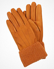 Handskar & vantar - BOSS Orange GUNDY Fingervantar pastel brown