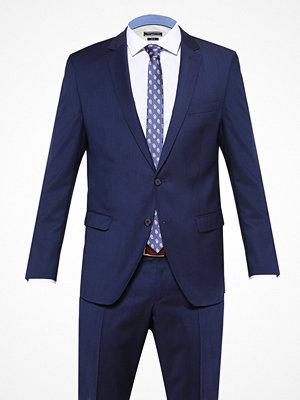 Kavajer & kostymer - Bugatti Kostym blau