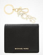 Plånböcker - MICHAEL Michael Kors SET Plånbok black