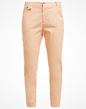 BOSS Orange SOCHINI Tygbyxor light pastel orange