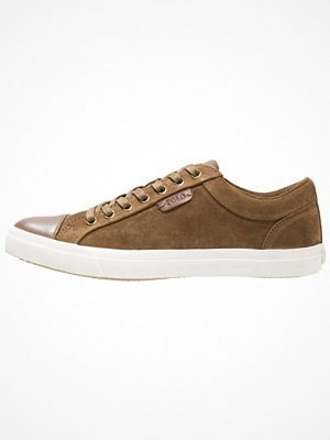 Polo Ralph Lauren GEFFREY Sneakers snuff/polo tan