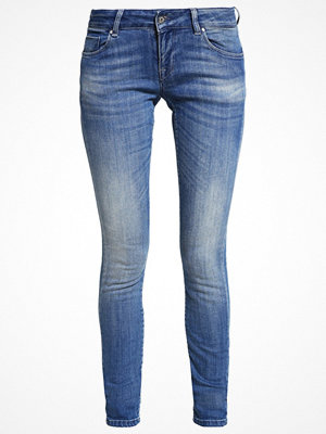Only ONLCORAL Jeans Skinny Fit medium blue