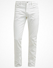 Jeans - Michael Kors Jeans slim fit coated white