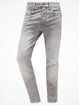 G-Star GStar 3301 TAPERED Jeans Tapered Fit kamden grey stretch denim