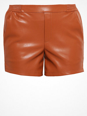 Vila VIPEN Shorts oak brown