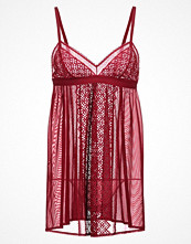 Pyjamas & myskläder - DKNY Intimates NIGHTFALL  Pyjamas cranberry