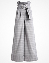 Topshop BOUTIQUE Tygbyxor grey