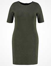 Dorothy Perkins Curve Tshirt bas dark green