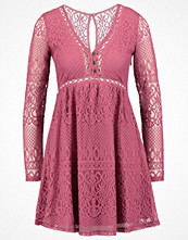 Hollister Co. Sommarklänning blush lace