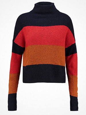 New Look Stickad tröja multicolor